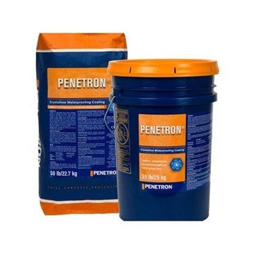 penetron-crystalline